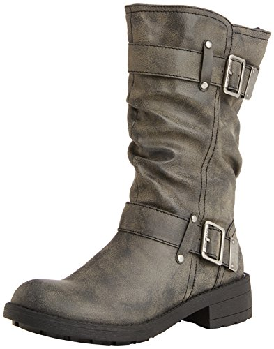 rocket-dog-trumble-womens-slouch-boots-black-galaxy-black-7-uk-40-eu