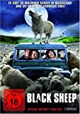 Black Sheep - Special Edition (Uncut; 2 DVDs im StarMetalPak) - Matthew Chamberlain, Oliver Driver, Nathan Meister