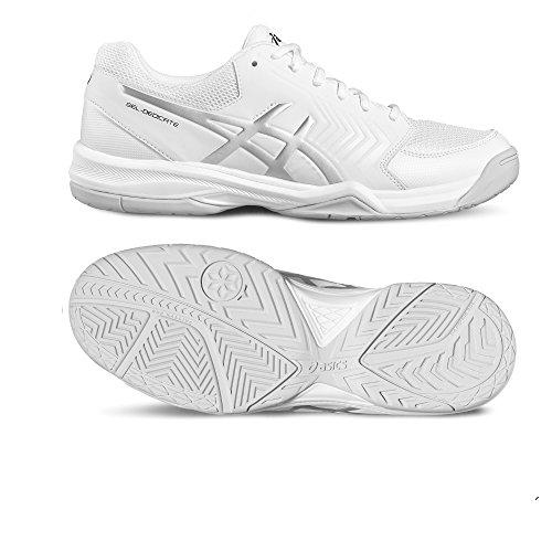 Asics E707y0193, Zapatillas de Tenis para Hombre