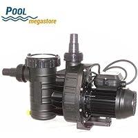 Aqua Plus 6 - Pompa per il filtro 6 m³/h fino a 24 m³ di contenuto d'acqua