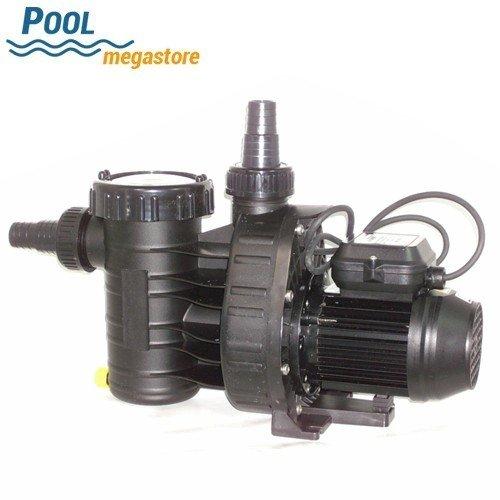 Aqua Plus 6 - Filterpumpe 6m³/h bis 24m³ Wasserinhalt