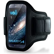 ActionWrap - Sport-Armband Tasche speziell für Samsung Galaxy S4