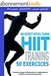 HIIT TRAINING 50 EXERCICES