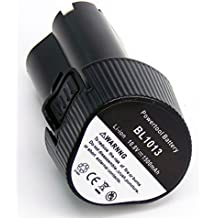 Gene eléctrico Herramientas batería BL1013para Makita iones de litio Tool battery LG 3zellen 10.8V 1500mAh TD090DWE TD090D TD090DWXW TD09250DWE DF030D TD090DWX DF030DWE HP330D HP330DWE hp330dwx HP330DZ DF330D DF330DWE TW100DWE HS300DW JV100DWE cc300dw MR051UM164FD01FD01Z fd02fd02z DT01dt01z RJ01SH01sh01z WT01wt01z MU01Z
