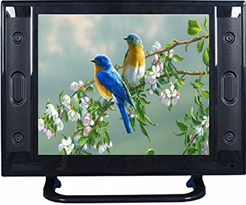 LAPPYMASTER LML 018TL 17 Inches HD Ready LED TV