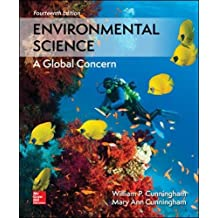 Loose Leaf for Environmental Science