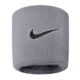 Nike Swoosh, Coppia di Polsini Unisex
