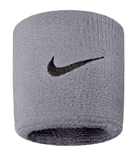 Nike Swoosh Coppia di polsini Unisex
