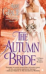 The Autumn Bride (Chance Sisters series Book 1)