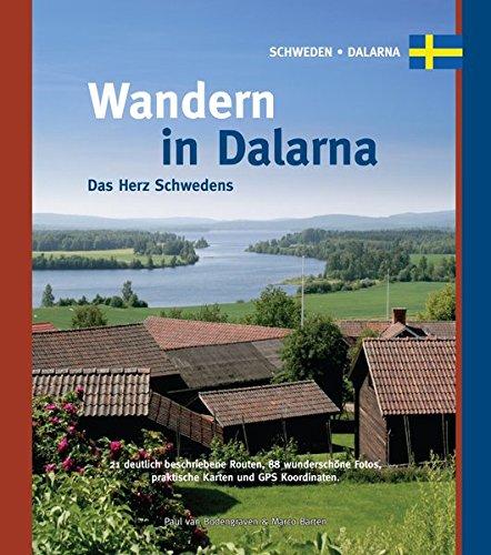 Wandern in Dalarna: Alle Infos bei Amazon