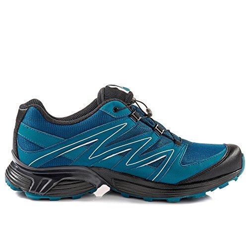 Salomon XT Caltica GTX chaussures trail moroccan