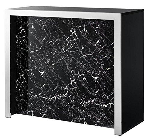 Casa Padrino Designer Bar 120 x 48 x H. 104,5 cm - Luxus Barschrank