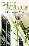 Retour à Grand-Isle par Richards