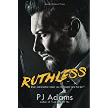 Ruthless: A London gangland romantic suspense novel ( The Bailey Boys Book 3)