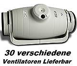 S & P Soler Palau TD de 500/150–160Silent Schall gedämpfter Tubo Ventilador Tubo Tubo de Ventilador Ventiladores Canal Ventilador Canal Ventilador Canal Tubo de ventiladores Ventilador Ventilador Extractor Ventilación Canalizado