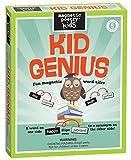 Kid Genius Fridge Magnet Poetry Set - Brainy Fridge Poetry