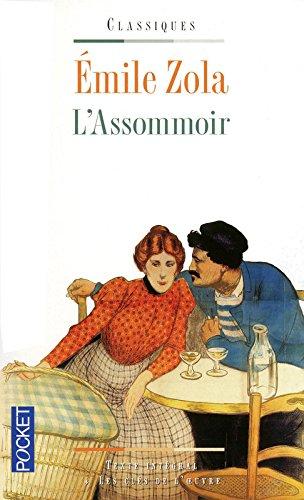 L'Assommoir par Emile Zola