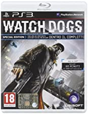 Watch_Dogs - D1 Special Edition