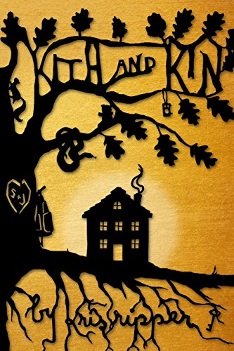 Kith and Kin (English Edition) eBook: Kris Ripper: Amazon.es ...