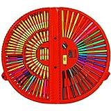 Sky Kidz 101 Colour Wheel, Multi Color