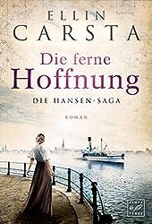 Der Auftakt zur historischen Hansen-Saga von Ellin Carsta, der Erfolgsautorin von »Die heimliche Heilerin«: opulent erzählt, emotional und von sinnlicher Farbigkeit.                       Eine mächtige Familiendynastie auf dem...