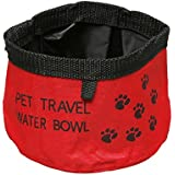 Outdoor World Pet Travel Water Bowl (Assorted Colours)