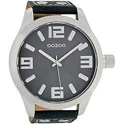 Oozoo XXL Herrenuhr C5514 blau