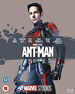 Ant-Man [Blu-ray] [Region Free] (B011RAYM28) | Amazon Products