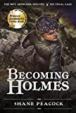 Becoming Holmes: His Final Case