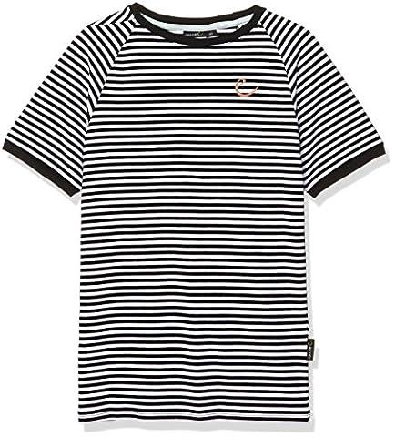 Edelrid T-shirt Vêtements Kamikaze XS Stripes