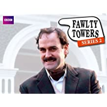 Fawlty Towers - Season 2