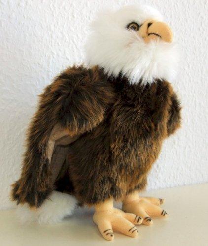 weikopfseeadler-adler-26-cm-schmusetier-plueschtier-kuscheltier-eagle