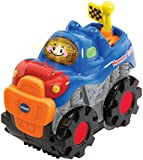 "Vtech 501803 ""Toot-Toot Drivers Monster Truck"" Toy"