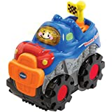 """Vtech 501803 """"Toot-Toot Drivers Monster Truck"""" Toy"""