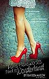 Paris Hemsworth's Road to Wonderland (Road to Wonderland Series Book 2)