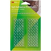3M sj5302t BL Bumpon elástico búfer de mini Pack