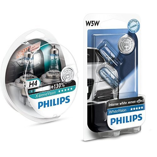 Philips Halogen Glühlampe,
