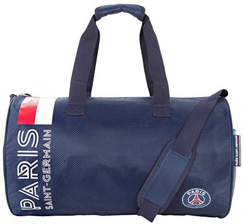f8d9e4477a PARIS SAINT GERMAIN, Sac de sport PSG - Collection officielle PARIS SAINT  GERMAIN