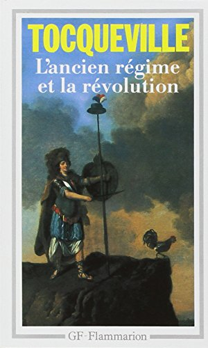 L'Ancien Rgime et la Rvolution