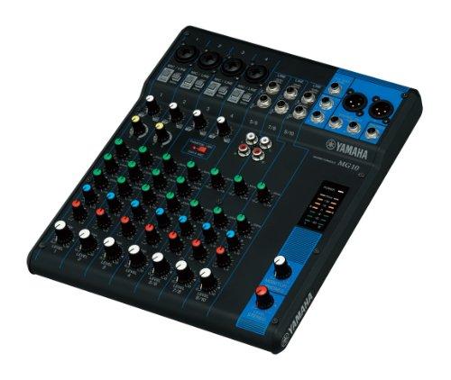 Yamaha DJ Mischpult - 2