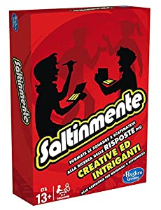 Hasbro Gaming–Scattergories, Game of Questions (a5226105)