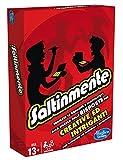 Hasbro - Saltinmente - Hasbro Games - amazon.it