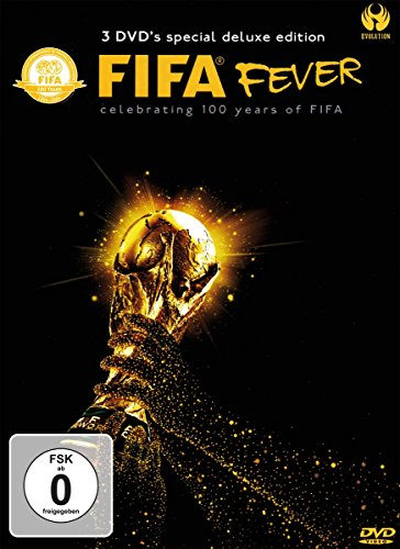 FIFA Fever - Celebrating 100 Years of FIFA [3 DVDs] (Fußball-box 2004)
