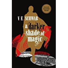 Darker Shade of Magic: Collector's Edition