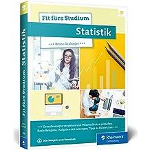 Fit fürs Studium – Statistik: Für alle Studiengänge mit statistischen Methoden