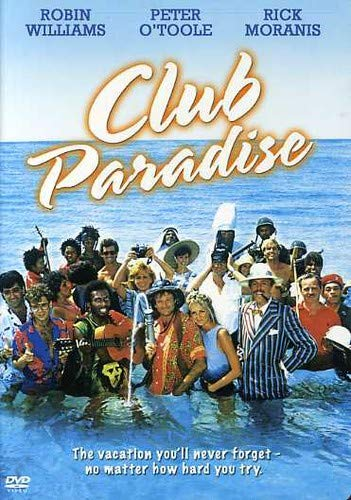 Club Paradise (Curry Club)