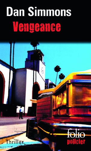 Vengeance PDF Books