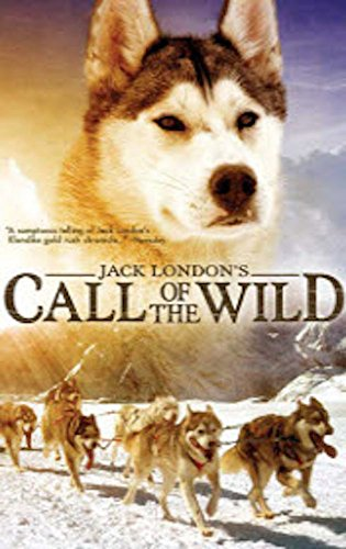 the-call-of-the-wild-english-edition