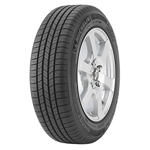 Michelin Energy Saver A/S All-Season Radial Tire - P225/50R17 93V by Michelin