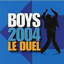 Ultimate Fight ! Boys 2004 le duel
